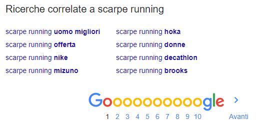 Ricerche-Correlate-Google