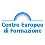 CEF Centro Europeo di Formazione - Logo